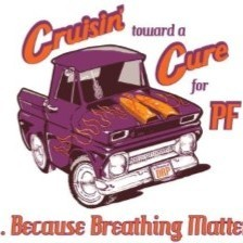 Fundraising Page: Cruisin' Toward a Cure for PF... Because Breathing Matters!